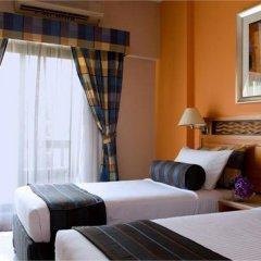 Golden Sands 10 Hotel Apartments комната для гостей фото 2