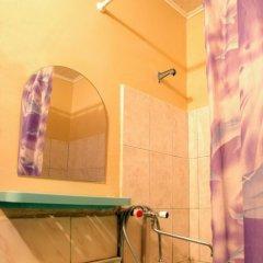 Гостиница Алгоритм в Казани 8 отзывов об отеле, цены и фото номеров - забронировать гостиницу Алгоритм онлайн Казань ванная фото 3