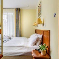 Гостиница Спектр Хамовники 3* Стандартный номер с различными типами кроватей фото 3
