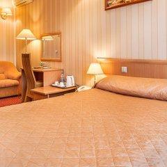 Гостиница Брайтон 4* Стандартный номер с различными типами кроватей фото 4