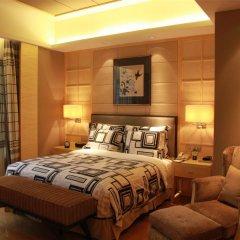 Baolilai International Hotel 5* Люкс Бизнес с двуспальной кроватью фото 4