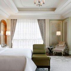 Отель Habtoor Palace, LXR Hotels & Resorts комната для гостей фото 6