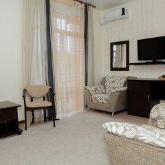 Dolce Vita Отель Люкс с различными типами кроватей фото 13