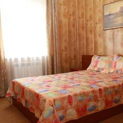 Hotel on Rybatskiy lane комната для гостей