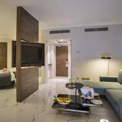 Отель GrandResort комната для гостей фото 10