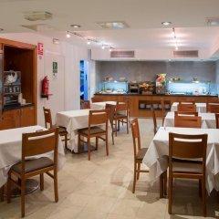 Hotel Acta Azul Барселона питание фото 3