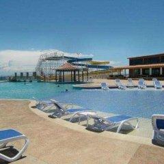 Отель Ramada Isla De Margarita пляж