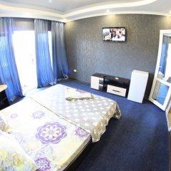 Гостевой Дом Добрый Хозяин Стандартный номер с различными типами кроватей фото 4