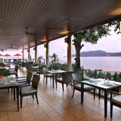 Отель Amari Phuket питание фото 2