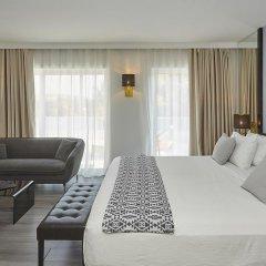 Athenian Riviera Hotel & Suites 3* Представительский люкс с различными типами кроватей