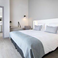 Отель Martins Brugge 3* Семейный номер Charming с различными типами кроватей фото 3
