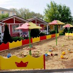 Гостиница Дача Del Sol детские мероприятия фото 2