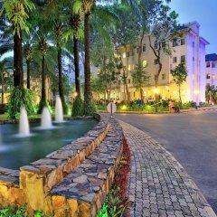 Отель The Waterfront Residence