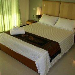 Отель Baan Sabai De 2* Номер Делюкс с различными типами кроватей фото 2