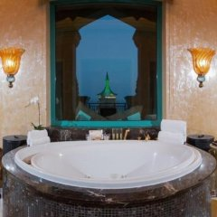 Отель Atlantis The Palm 5* Люкс Grand Atlantis с различными типами кроватей фото 2