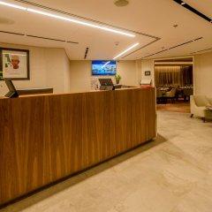 Отель Transcorp Hilton Abuja интерьер отеля