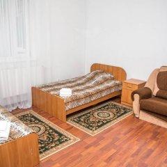Отель Oasis Ug Ставрополь комната для гостей фото 2
