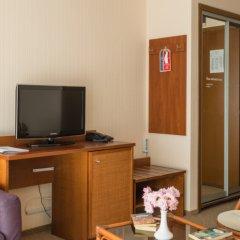 Гостиница Левант 3* Классический номер разные типы кроватей фото 5