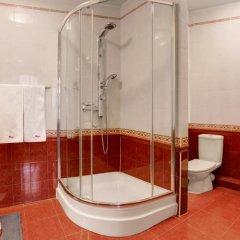 Обериг Отель ванная