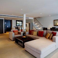 Отель Serenity Resort & Residences Phuket 4* Резиденция Pool с различными типами кроватей фото 2