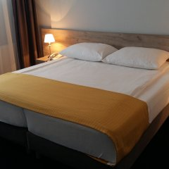 Отель Belwederski Польша, Варшава - 1 отзыв об отеле, цены и фото номеров - забронировать отель Belwederski онлайн комната для гостей фото 3