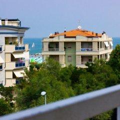 Hotel Bahama балкон