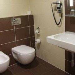 Galaxie Hotel ванная