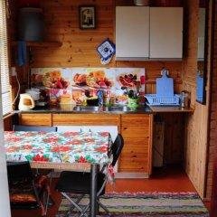 Гостиница Коттедж в Карелии удобства в номере фото 2