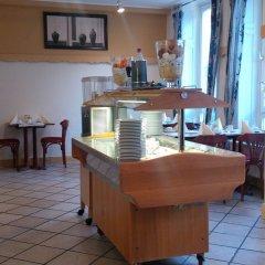 Hotel Hansehof питание фото 2