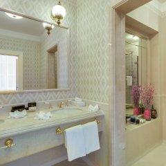 Гостиница Alfavito Kyiv ванная фото 3