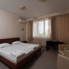 Kharkov Kohl Hotel комната для гостей фото 6