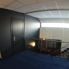 Отель Egas Motel Вильнюс сауна