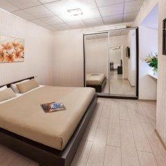 Бизнес Отель Континенталь 4* Улучшенные апартаменты