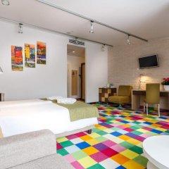 Спектр бизнес-отель Таганская 3* Полулюкс фото 4