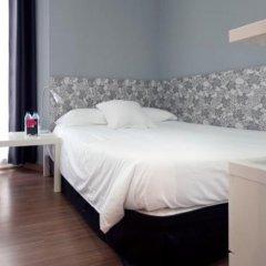 Отель Hostal Nitzs Bcn Испания, Барселона - 1 отзыв об отеле, цены и фото номеров - забронировать отель Hostal Nitzs Bcn онлайн комната для гостей фото 2