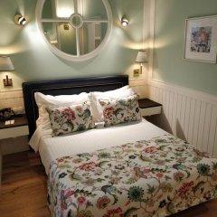Grande Hotel do Porto 3* Стандартный номер с различными типами кроватей фото 6