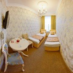 Hotel GP na Zvenigorodskoy 3* Стандартный номер разные типы кроватей фото 4
