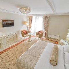 Римар Отель 5* Студия Делюкс с различными типами кроватей фото 3