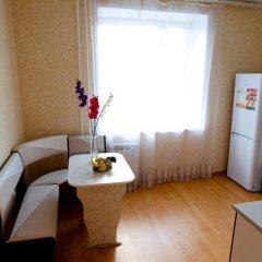 Апартаменты Эксклюзив Апартаменты с двуспальной кроватью фото 31