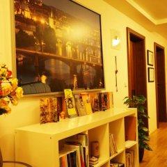 Hostel One Miru интерьер отеля фото 2
