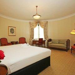 Millennium Hotel Paris Opera 4* Люкс-студия с различными типами кроватей фото 2