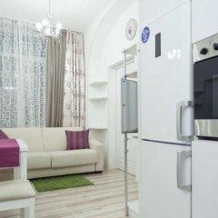 Апартаменты Na Konushennoy Apartment комната для гостей фото 2