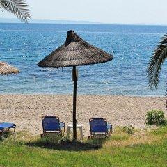 Отель Acrotel Lily Ann Beach пляж фото 7
