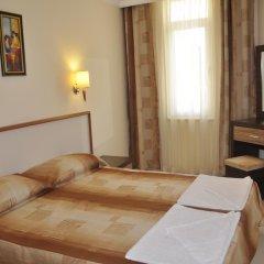 Primera Hotel & Apart 3* Стандартный семейный номер с двуспальной кроватью