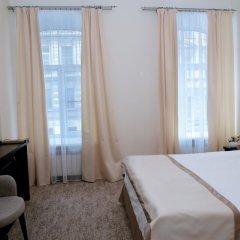 Отель Суворов 3* Номер Комфорт фото 7