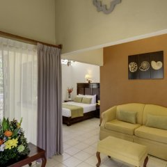 Casa Conde Beach Front Hotel - All Inclusive комната для гостей фото 3