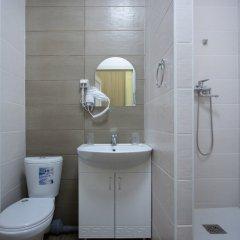 Апарт-Отель Парк Сити от Крассталкер Апартаменты с различными типами кроватей фото 10