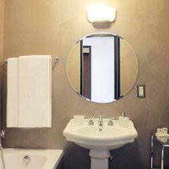 Отель The Place ванная
