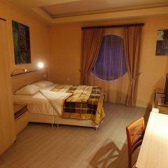 Aquatek Hotel комната для гостей фото 8