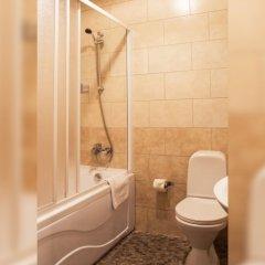 Отель Привилегия Санкт-Петербург ванная фото 2